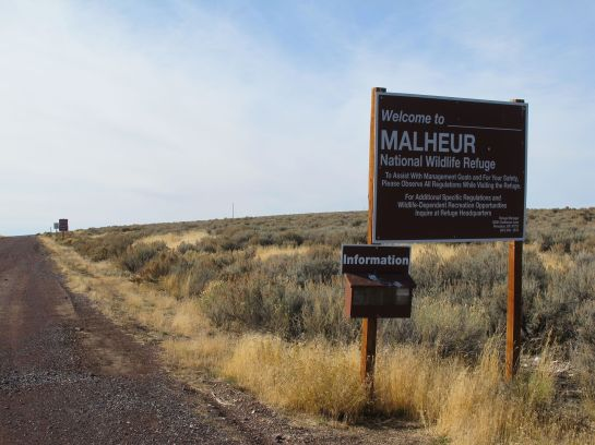 malheurnationalwildliferefugesign