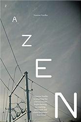 Book Cover of Zazen by Vanessa Veselka